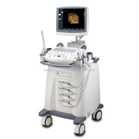 CE Appproved 4D Color Doppler Ultrasound ( D70)