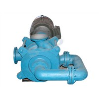 DG Series Fitting Pump Of Pressure Filter