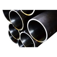 Hydraulic cylinder honed pipe