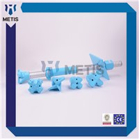 Metis high quality self drilling mining rock bolts
