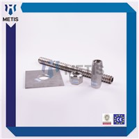 Metis stainless steel anchor bolt