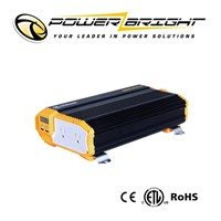 POWER BRIGHT 2000w dc to ac car power inverter Heavy Duty