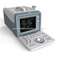 Portable Ultrasound Scanner WHYC6/ Echocardiography machine