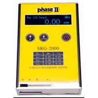 Portable Surface Roughness Tester Profilometer SRG-2000