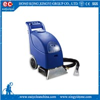 Three-in-one carpet washing machine
