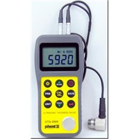 Ultrasonic Thickness Gauge UTG-2900
