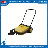 XY-112 Manual floor sweeper