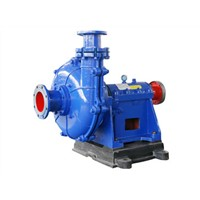 ZJG Series Fitting Pump Of Pressure Filter