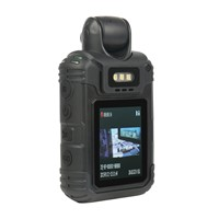 1080P rotation body-worn camera