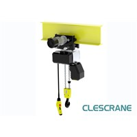 CCH Serie New Design Electric Chain Hoist Remote Control