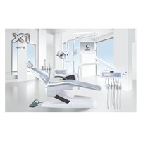China Cingol humanized dental unit dentist chiars X1