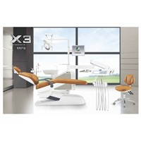 China Cingo humanized dental chair price dentist unit X3