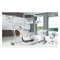 Foshan Cingol humanized dental chair implanting dental unit X3 of mobile car