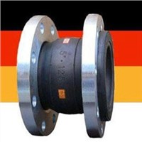 German standard rubber Expansion joints