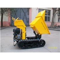 SFC400IA Crawler Garden Mini Dumper with 500kg Capacity
