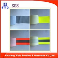 reflective tape for garments
