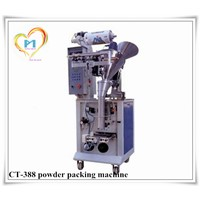 National Standard Full Automatic Wheat Flour Packing Machine CT-388P