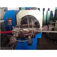 PVC Coating Machine for Stainless Steel Corrugated Hose