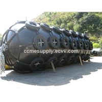 Durable Pneumatic Marine Rubber Fenders