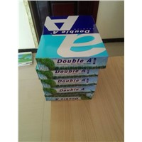 high Quality A4 copy paper double a brand for all printers