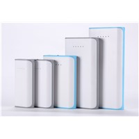 Polymer Lithium-ion Battery Universial 6000mah Power Bank for Laptop