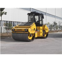 14ton XG6141D Double Drum Vibratory Road Roller