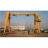 5tons 10tons 15 tons single girder gantry crane price
