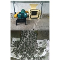 Fuyu Fluorite Powder Briquette Machine