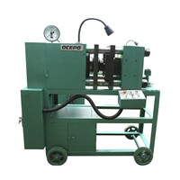 GD-150 Full-automatic Rebar Upset Forging Machine