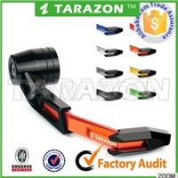 Tarazon New Style Universal Aluminum CNC Brake Clutch Handle Bar Lever Guard