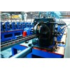 Sigma omega channel rolll forming machine