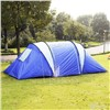Waterproof Camping Quick Family Tent 6-8 Persons