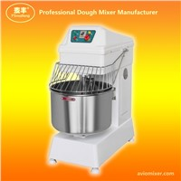 2 Speed Double Motion Spiral Dough Mixer HS50