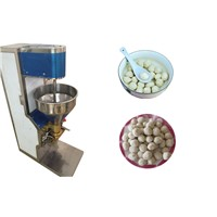 Hot  Sale Non-Stuffed Meat Ball Machine