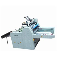 CE-lamination machine Model YFMB