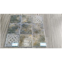 swimming pool porcelain tile  6x6
