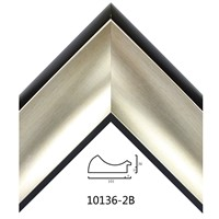 10cm PS Frame Moulding For Sale 10136
