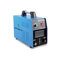 Cutting Machines, Mosfet DC Plasma Cutter, Air Pressure Adjust Current, Current & Voltage Protection