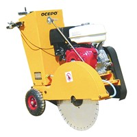 Road Cutter Concrete Road Cutting Machine