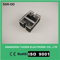 Single phase Solid State Relay dc to dc 10a SSR-D0610D