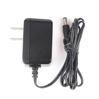 PSE listed 12v 1a ac dc wall mount power adapter for Japan