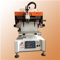 low cost tabletop screen printer machine for sale