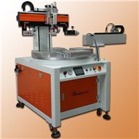 automatic ruler screen printing machine made in china