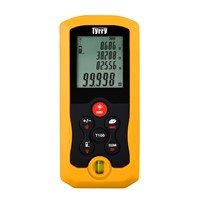 Digital laser distance meter,High quality laser ranging finder