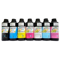 LED-UV Ink