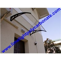 canopy DIY canopy pc canopy door canopy polycarbonate canopy roof canopy door shelter