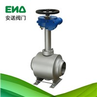 All-Welding Ball Valve
