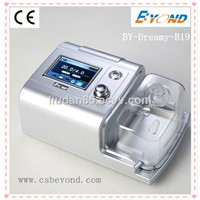 Bi-Level cpap with CE for breathing