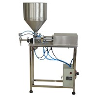 Automatic Chili Sauce Packaging Machine