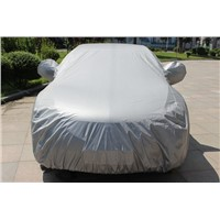 Universal waterproof dustproof anti UV car covers sunshade heat protection